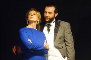 Théâtre : Hedda Gabler