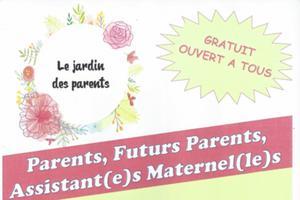 Conférence : accompagner l'enfant dans les séparations