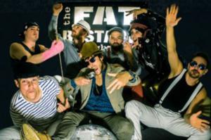 Concert - The Fat Bastard Gang Band - Montmorillon