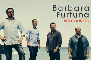 Barbara Furtuna - Voix corses