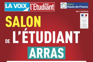 salon de l'Étudiant d'Arras