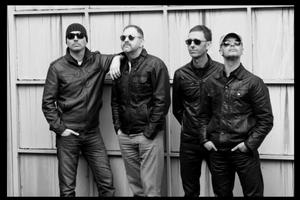 Concert WITH U2 NIGHT ( tribute U2 °