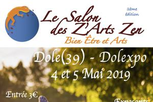 Salon des Z'Arts Zen Dole (39)