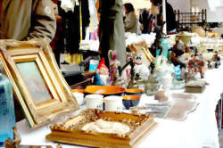 Brocante du Haut de Coucy
