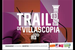 Trail de Villascopia