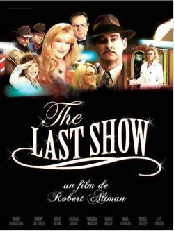 ESTIVALES 2O14 - PROJECTION CINÉSITES - THE LAST SHOW