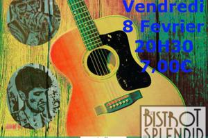 Concert : Blues Souk