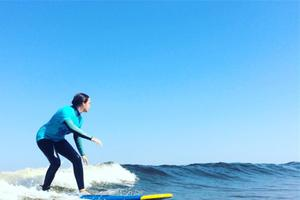 Initiation au SURF et au BODYBOARD