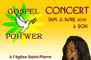 CONCERT GOSPEL BRIEC