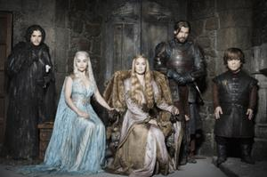 Quizz: Game of Thrones + Diffusion épisode final