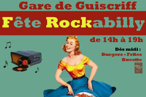 Fête Rockabilly