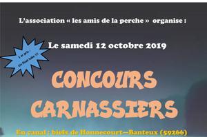 concours carnassier