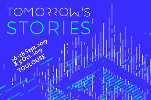 Tomorrow's Stories Festival