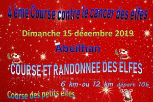 4 course contre le cancer leucémie pédiatrique