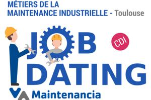 Job Dating Maintenancia