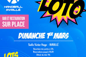 Loto AS AVRILLE HANDBALL
