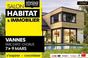 Salon Habitat & Immobilier VIVING