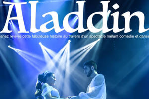 Spectacle Aladdin