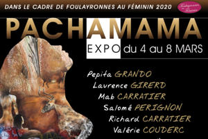 Exposition Pachamama