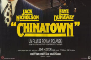 Projection ciné-club : Chinatown