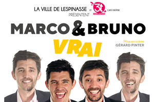 Marco & Bruno -
