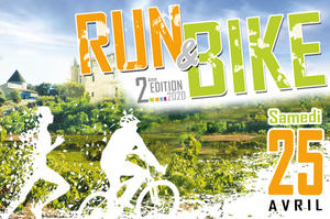 Run & Bike des Avant-Monts