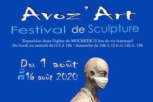 Festival de Sculpture Avoz'Art