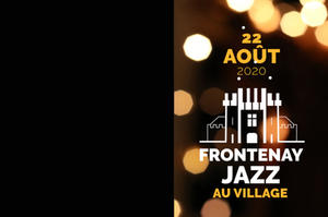 FRONTENAY JAZZ AU VILLAGE