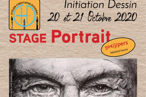 initiation portrait fantastique