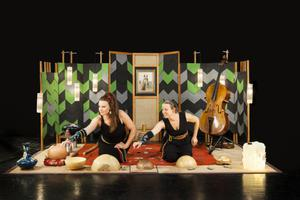 Spectacle musical  « Petits pas voyageurs »