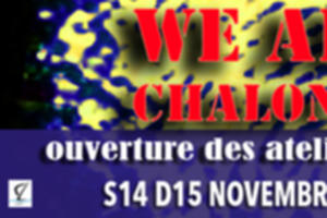 We art' Chalonnes