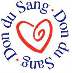 Don du sang (A venir)
