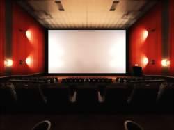 Cinéma à Sourdeval