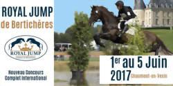 Royal Jump Bertichères