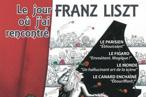 Festival du Vexin : « Le jour où j'ai rencontré Franz Liszt »