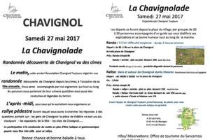 31ème édition de Chavignol Toujours