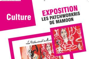 LES PATCHWORKRIS DE MAMOON