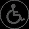Handicapés - hébergement pour enfants