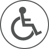 Handicapés - hébergement pour Adultes
