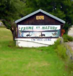 Jura Exposition Expo Faune Et Nature Agenda Chaux Du Dombief 39150