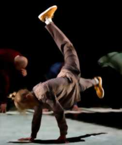 « Motion » danse hip-hop