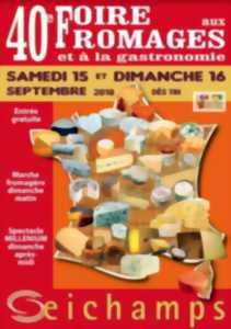 Meurthe-et-Moselle - Fête Repas - Dégustation - 40EME FOIRE