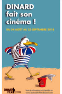 Dinard fait son cinéma : « The Party »