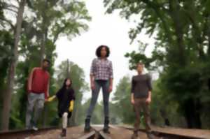 Darkest minds, rébellion, 1 h 44, science-fiction, américain