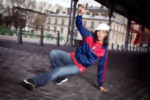 Journée dance hip-hop : B-Girls