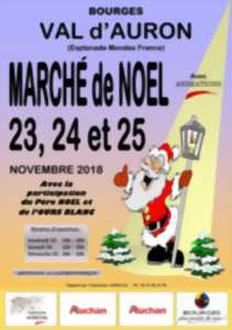 Cher march march de no l agenda bourges 18000 for Bourges appart hotel