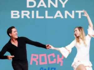 Dany Brillant - Rock and swing tour
