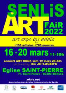 Senlis Art Fair