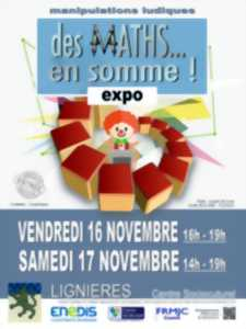 exposition scientifique interactive