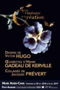 Eure Exposition Dans L Intimite De La Creation Agenda
